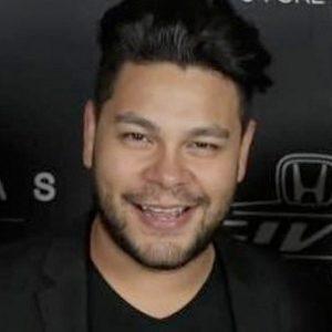 Brandon I. Pena