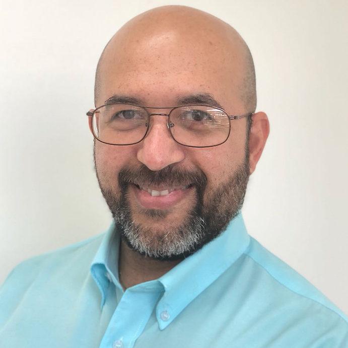 José Hernández Falcón
